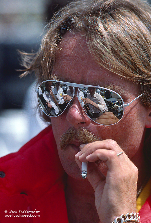 Keke Rosberg And The Art Of War Poeticsofspeed