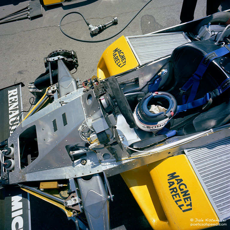 renault.chassis.prost.helmet.sign