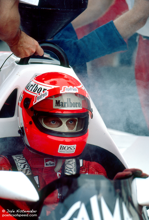 Lauda&smoke.Aus85sign