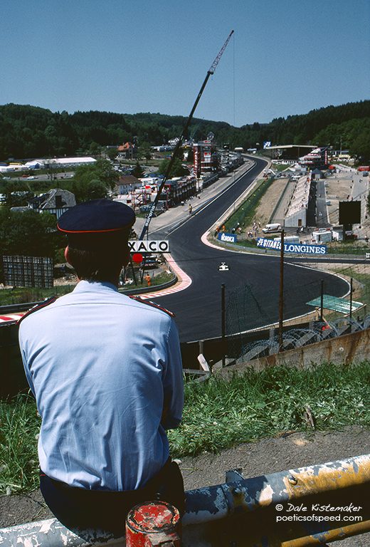 uniformed.man.eau.rouge.spa85sign